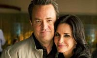 'Friends' star Matthew Perry 'has always been in love' with Courtney Cox: report