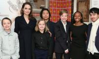 Angelina Jolie holds Brad Pitt accountable for turning their children's lives upside down