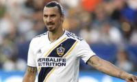 MLS and LA's Zlatan Ibrahimovic era comes to an end