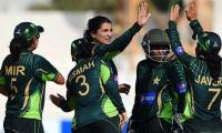 PCB announce 21 probables for women's ODI, T20I series against England