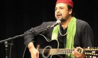 Junoon's historic return to Bangladesh