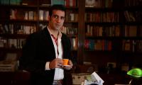 250 literary luminaries urge Indian PM Modi to restore Aatish Taseer's citizenship