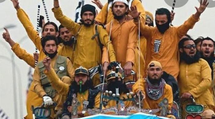 Azadi March Plan B': JUI-F continues to block roads across Pakistan