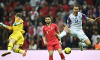 Turkey and France qualify for Euro 2020