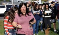 One killed in California school shooting, suspect in custody