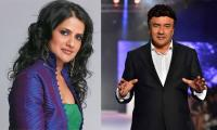Sona Mohapatra claps back at Anu Malik's response to #MeToo allegations