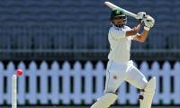 Fearless Babar ready to take on Australian challenge