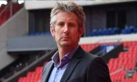 'Good times are back' as Van der Sar's contract as Ajax CEO extended