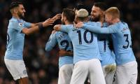 Financial Fair-Play investigation: Man City lose case to CAS