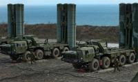 Turkey vows no 'step back' from Russian S-400 purchase