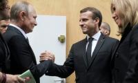 France to host Putin, Zelensky in bid to end Ukraine conflict
