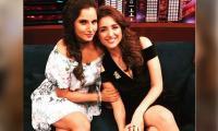 Parineeti Chopra wins Sania Mirza's heart with warm birthday wish