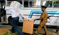 Gunmen fire on buses carrying Muslim Sri Lankan voters