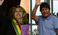 Fact-check: Misleading web posts add fuel to Bolivia crisis