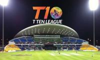 T10 League live: Northern Warriors vs Qalandars Live Score, Match 6 Preview, Detail, Group B