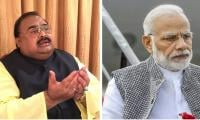 Altaf Hussain asks Modi for asylum, financial help