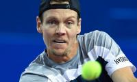 Tomas Berdych announces retirement from tennis