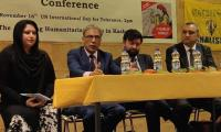 World should not ignore abuses of human rights in Occupied Kashmir: Stuttgart Kashmir conference