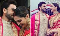 Deepika Padukone gets possessive over fan  expressing love for Ranveer Singh