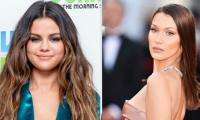 Selena Gomez comments on Bella Hadid's picture, she responds by deleting post
