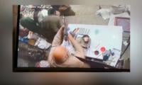 Watch: Robbers flee as elderly Gujranwala man opens fire at them