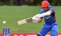 Gurbaz blitz helps Afghanistan clinch T20 series win over Windies