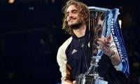 Tsitsipas beats Thiem to win ATP Finals title