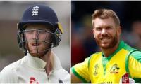 Paine calls out Stokes over 'cheap shot' at Warner to boost book sales