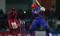 Gurbaz's heroics seal Afghanistan's T20 series win over West Indies
