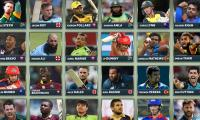 List of PSL 2020's aspiring int'l stars for Gold category