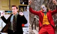 Did Joaquin Phoenix steal Joker's dance from Chandler in 'Friends'? Matthew Perry thinks so