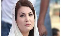 Reham slams restrictions on Maryam Nawaz's Diet Coke