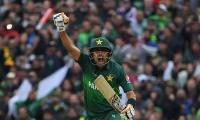 Babar Azam retains top spot in ICC T20I Player Rankings for batting
