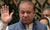 Preparations for Nawaz Sharif's London travel completed