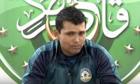 Previous management made teams based on personal bias: Kamran Akmal