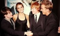 Rupert Grint recalls spark between Emma Watson, Tom Felton on Harry Potter sets