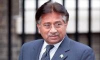 Special courts reserves verdict in treason case against Pervez Musharraf