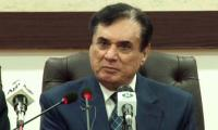 No deals, NRO or leeway will be offered to anyone: NAB chairman