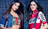 Ananya Panday wishes BFF Tara Sutaria on her birthday in endearing post