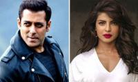 Priyanka Chopra, Salman Khan top the list of most searched Indian stars internationally