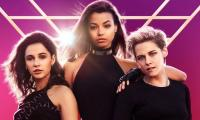 'Charlie's Angels' slumps at box office with $8.6 million