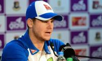 Pooran's short ban for ball-tampering doesn't concern Smith