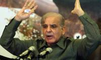 Govt says Shehbaz can be held in contempt of court if Nawaz doesn't return