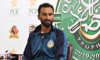 ICC clears Bilal Asif over modifying bowling action