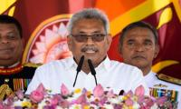 Sri Lanka's new leader to visit India for talks with Modi