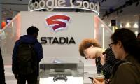 Showtime for Stadia cloud gaming service