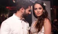 Shahid Kapoor reveals his favourite thing about wife Mira Rajput