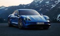 Porsche ready to rival Tesla in global electric car market