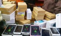 Pakistan mobile phone imports increase