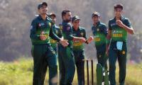 Pakistan defeat India by three runs in emerging teams Asia Cup semi-final